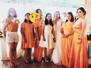La boda de Yaxhiry  y F. Javier 3