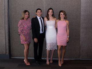 La boda de Ana Tere y  Rolando