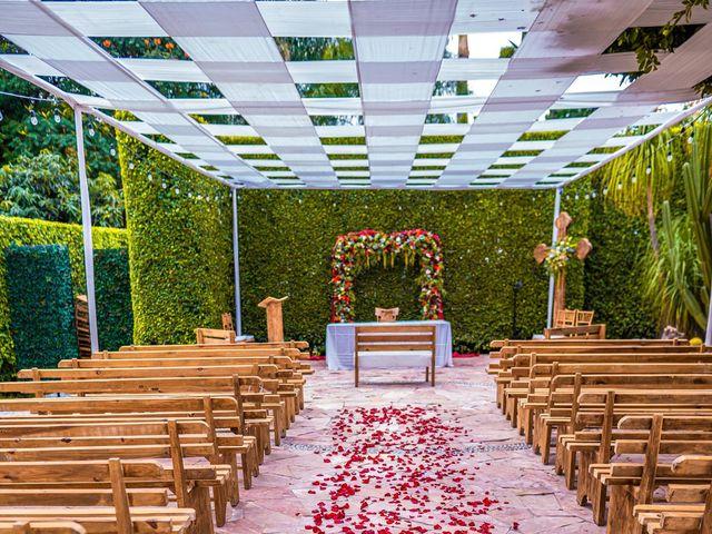 La boda de Joaquín y Fabiola en Cuernavaca, Morelos 7