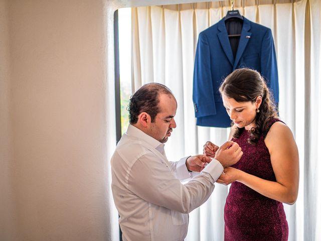 La boda de Joaquín y Fabiola en Cuernavaca, Morelos 9