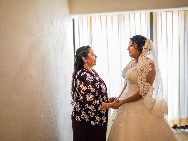 La boda de Joaquín y Fabiola en Cuernavaca, Morelos 10