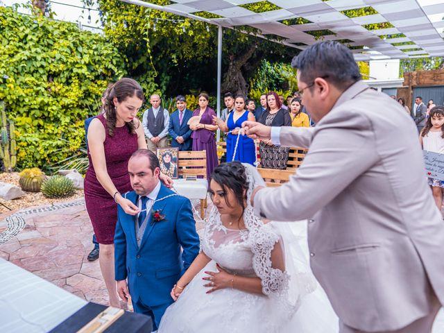 La boda de Joaquín y Fabiola en Cuernavaca, Morelos 17