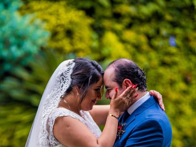 La boda de Joaquín y Fabiola en Cuernavaca, Morelos 24