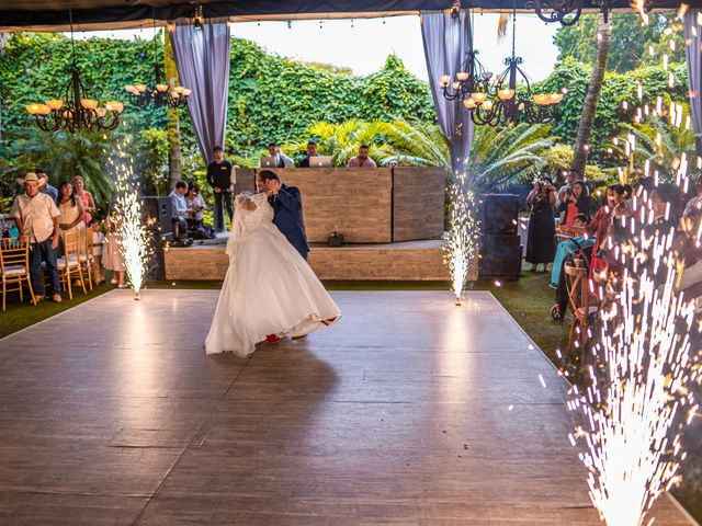 La boda de Joaquín y Fabiola en Cuernavaca, Morelos 25