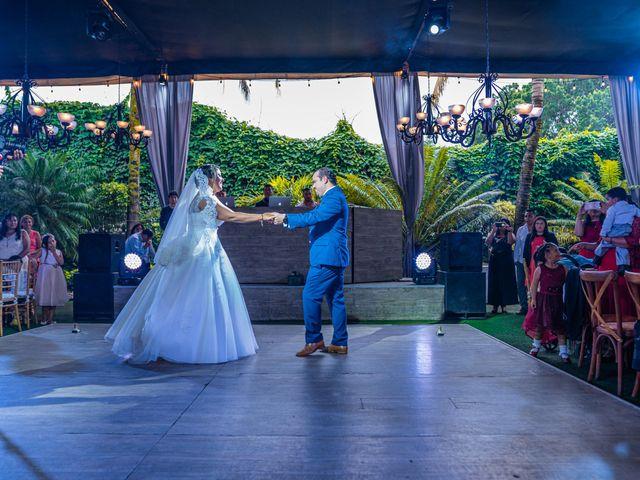 La boda de Joaquín y Fabiola en Cuernavaca, Morelos 26