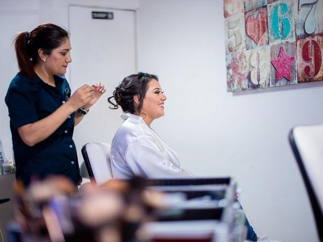 La boda de Joaquín y Fabiola en Cuernavaca, Morelos 33