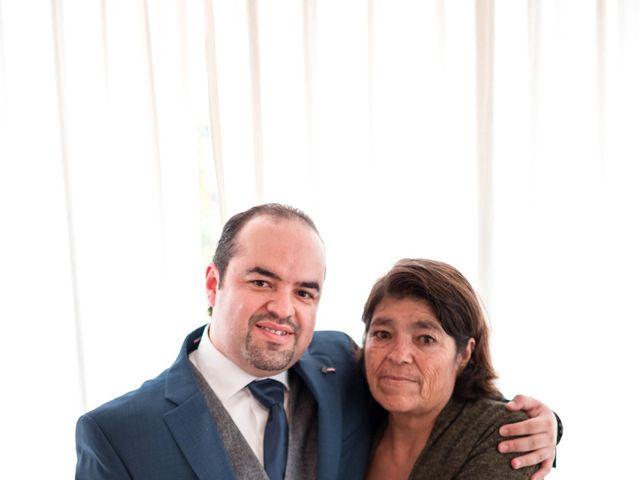 La boda de Joaquín y Fabiola en Cuernavaca, Morelos 44