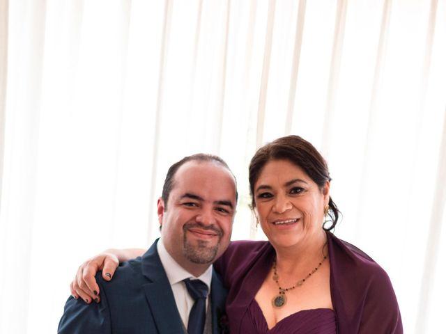 La boda de Joaquín y Fabiola en Cuernavaca, Morelos 45