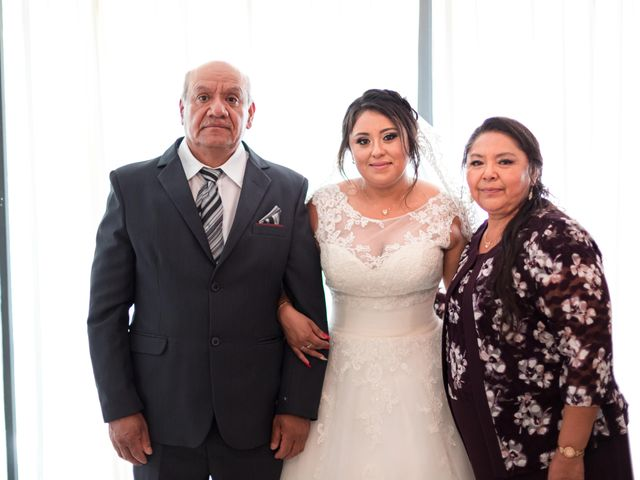 La boda de Joaquín y Fabiola en Cuernavaca, Morelos 49