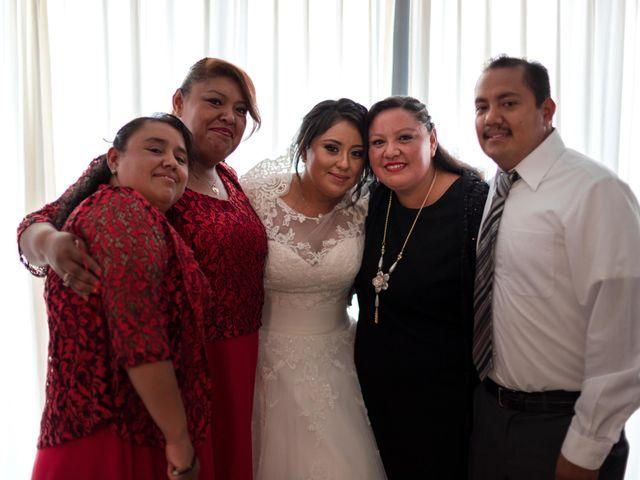 La boda de Joaquín y Fabiola en Cuernavaca, Morelos 50