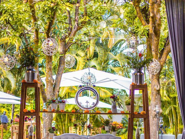 La boda de Joaquín y Fabiola en Cuernavaca, Morelos 51