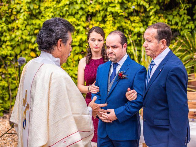 La boda de Joaquín y Fabiola en Cuernavaca, Morelos 53