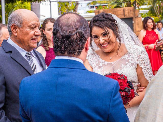 La boda de Joaquín y Fabiola en Cuernavaca, Morelos 58