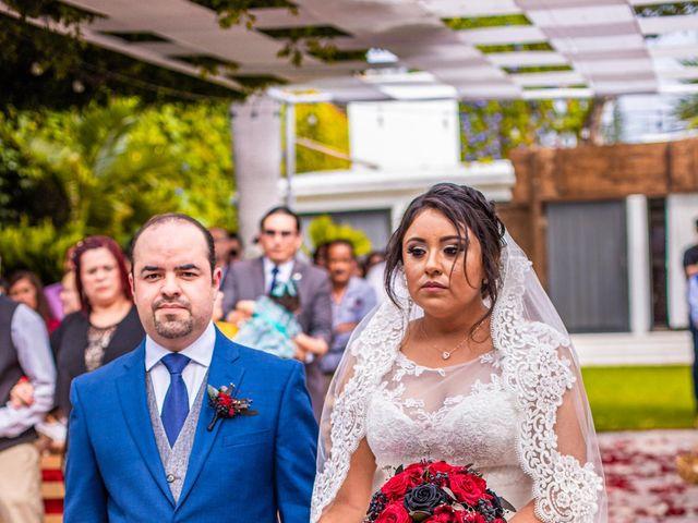 La boda de Joaquín y Fabiola en Cuernavaca, Morelos 60
