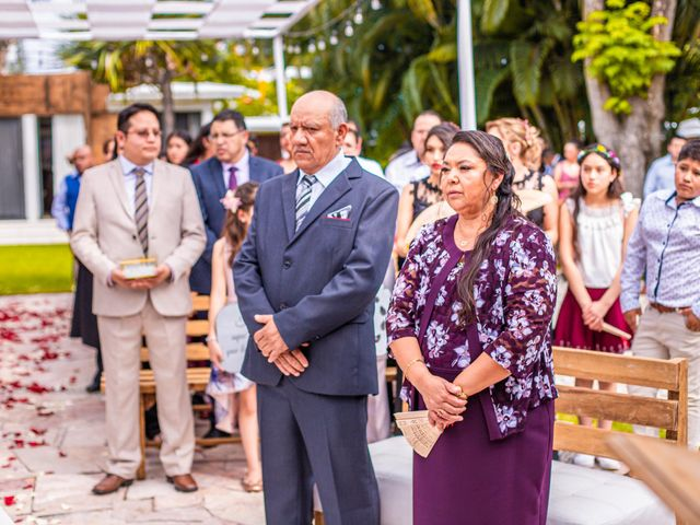 La boda de Joaquín y Fabiola en Cuernavaca, Morelos 61