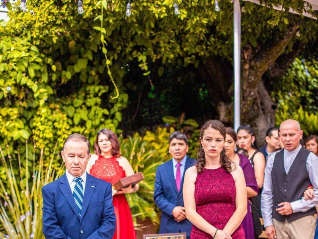 La boda de Joaquín y Fabiola en Cuernavaca, Morelos 62