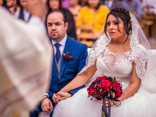 La boda de Joaquín y Fabiola en Cuernavaca, Morelos 64