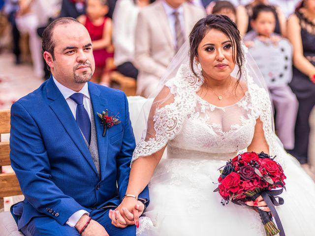 La boda de Joaquín y Fabiola en Cuernavaca, Morelos 65