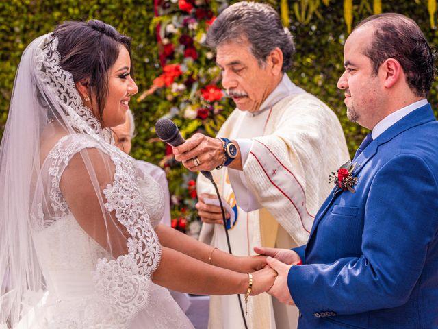 La boda de Joaquín y Fabiola en Cuernavaca, Morelos 66