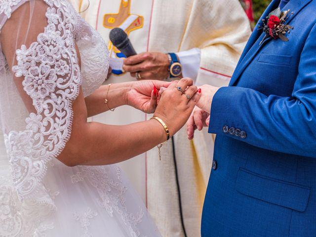 La boda de Joaquín y Fabiola en Cuernavaca, Morelos 69