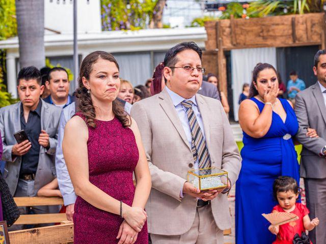 La boda de Joaquín y Fabiola en Cuernavaca, Morelos 70