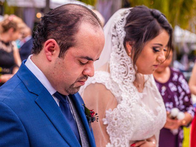 La boda de Joaquín y Fabiola en Cuernavaca, Morelos 73