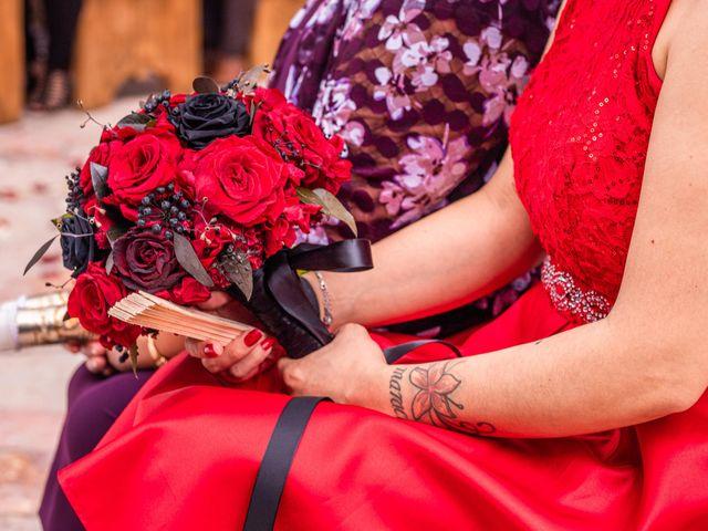 La boda de Joaquín y Fabiola en Cuernavaca, Morelos 75