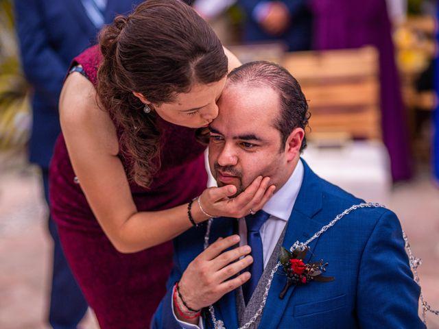 La boda de Joaquín y Fabiola en Cuernavaca, Morelos 77