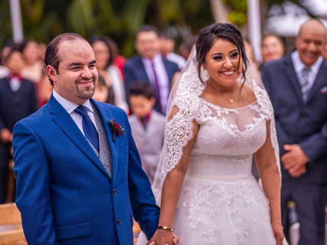 La boda de Joaquín y Fabiola en Cuernavaca, Morelos 78