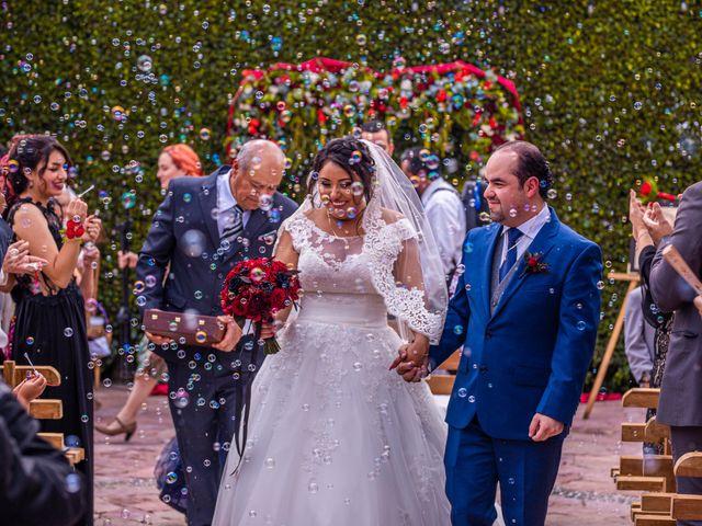 La boda de Joaquín y Fabiola en Cuernavaca, Morelos 80