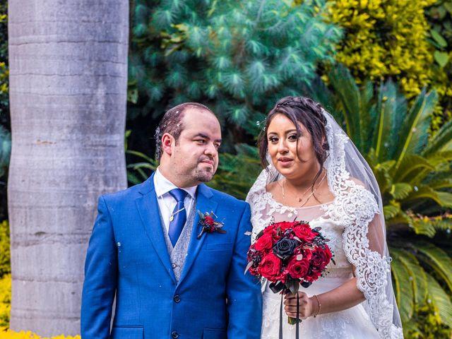 La boda de Joaquín y Fabiola en Cuernavaca, Morelos 81
