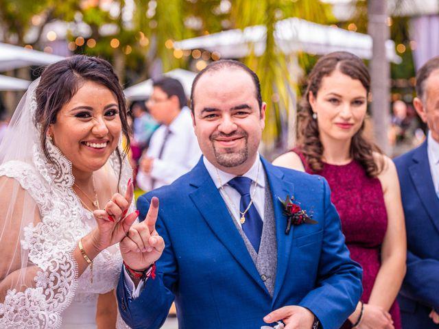 La boda de Joaquín y Fabiola en Cuernavaca, Morelos 83
