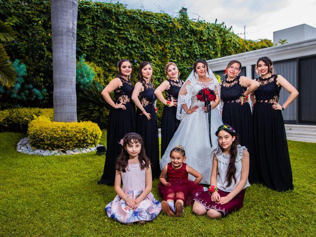La boda de Joaquín y Fabiola en Cuernavaca, Morelos 88