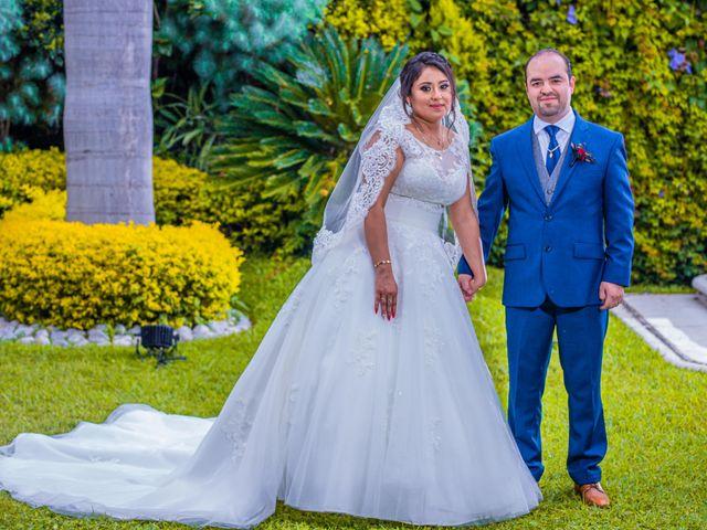 La boda de Joaquín y Fabiola en Cuernavaca, Morelos 91