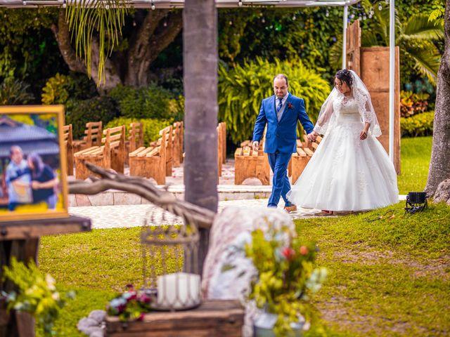 La boda de Joaquín y Fabiola en Cuernavaca, Morelos 92