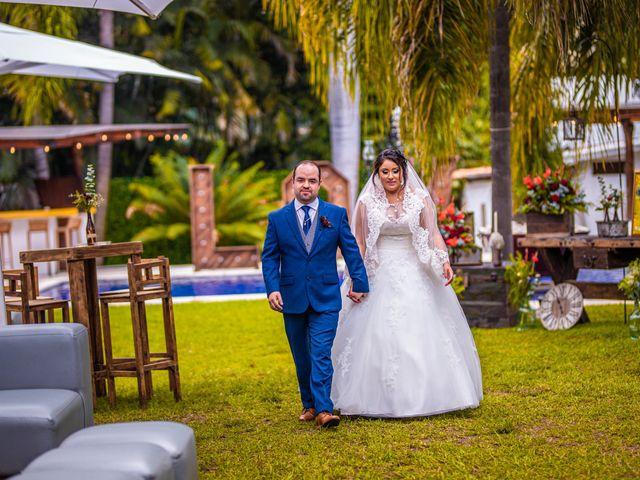 La boda de Joaquín y Fabiola en Cuernavaca, Morelos 93