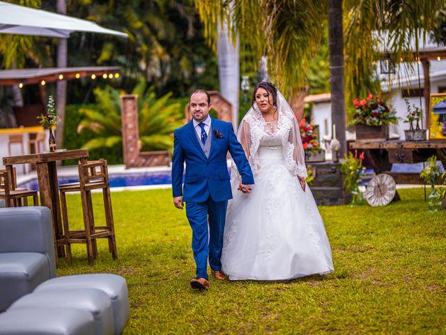 La boda de Joaquín y Fabiola en Cuernavaca, Morelos 94