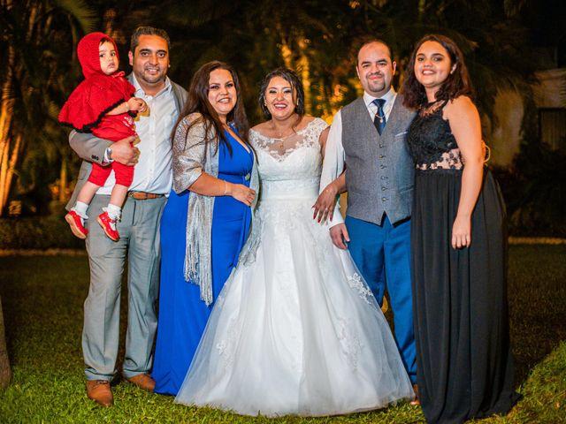 La boda de Joaquín y Fabiola en Cuernavaca, Morelos 101