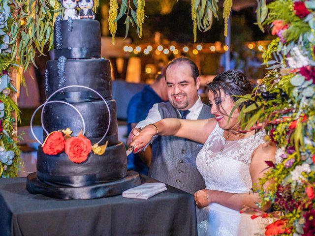 La boda de Joaquín y Fabiola en Cuernavaca, Morelos 102