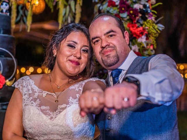 La boda de Joaquín y Fabiola en Cuernavaca, Morelos 104