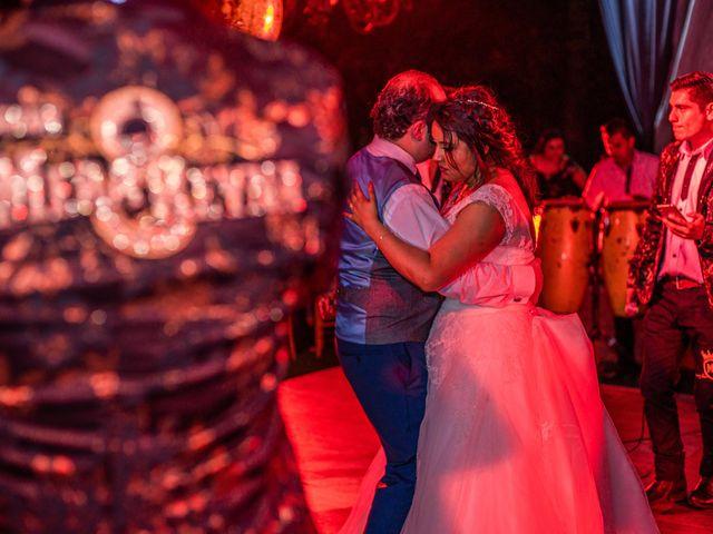 La boda de Joaquín y Fabiola en Cuernavaca, Morelos 105