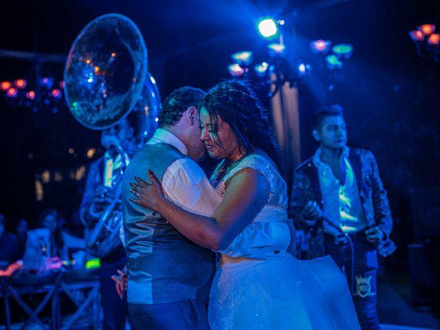 La boda de Joaquín y Fabiola en Cuernavaca, Morelos 106