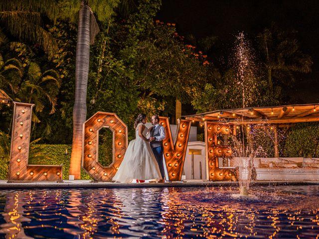 La boda de Joaquín y Fabiola en Cuernavaca, Morelos 110