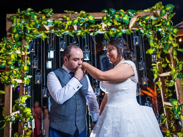 La boda de Joaquín y Fabiola en Cuernavaca, Morelos 111
