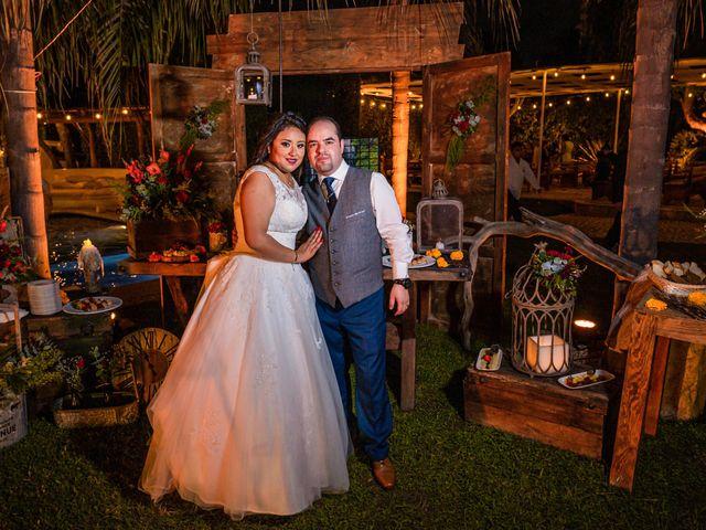 La boda de Joaquín y Fabiola en Cuernavaca, Morelos 113