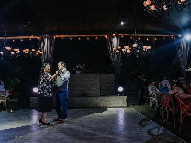 La boda de Joaquín y Fabiola en Cuernavaca, Morelos 114