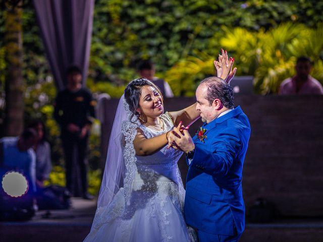 La boda de Joaquín y Fabiola en Cuernavaca, Morelos 118