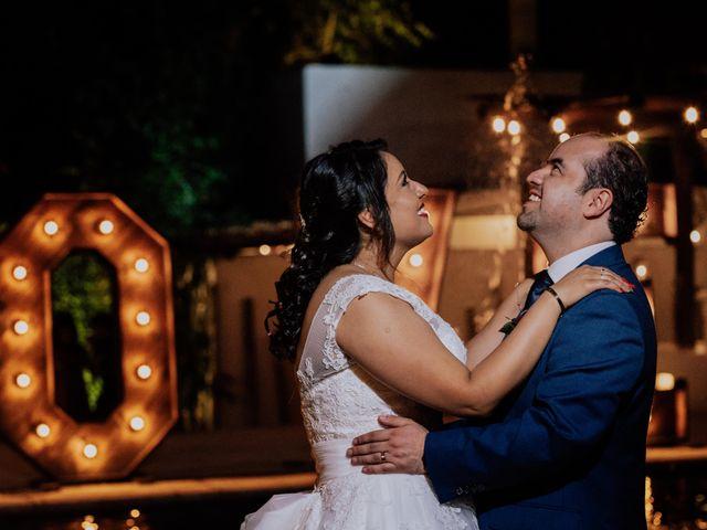 La boda de Joaquín y Fabiola en Cuernavaca, Morelos 124