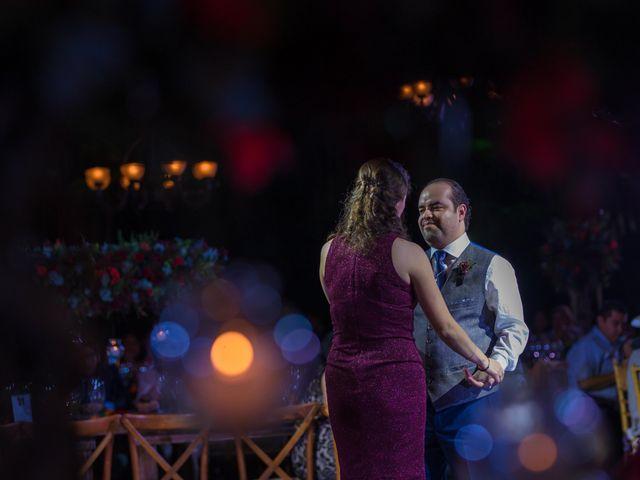 La boda de Joaquín y Fabiola en Cuernavaca, Morelos 128