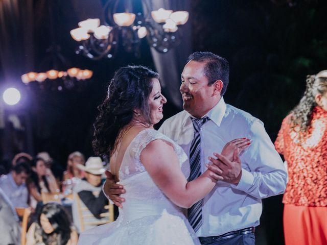La boda de Joaquín y Fabiola en Cuernavaca, Morelos 132